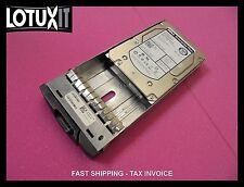 Dell Equallogic 600GB 15K 6G SAS 0VX8J 02R3X PS6000 PS6000XV PS6010XV EN03