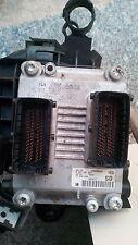 OPEL AGILA CORSA centralina motore ECU 1.2 16v  BENZINA 2003  0261207964
