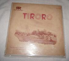 LP : Tiroro - Best Drummer in Haiti  - Road Recordings 5004