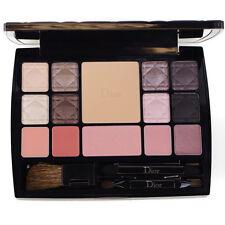 Dior Couture Edición Viaje Paleta de maquillaje total transformación Nude & smoky look