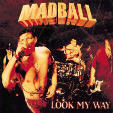 Madball - Look My Way ORANGE VINYL NYHC AGNOSTIC FRONT SUBZERO MERAUDER