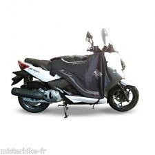 Tablier scooter Tucano Urbano Termoscud EVO R167EV Jupe Yamaha X-max 400 2013->