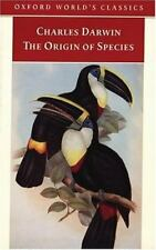 The Origin of Species  Oxford World s Classics