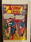 Action Comics #289 Comic Book