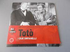 DVD TOTO´  I DUE ORFANELLI  N° 8 IL SOLE 24 ORE CINEMA DVD