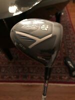 BRAND NEW Wilson Staff D7 Driver, 10.5 Degree,Plastic Wrapping Still on Driver