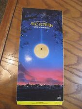 Arachnophobia Original Motion Picture Soundtrack- 1990 - EMPTY CD Longbox