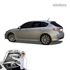Sonniboy Sonnenschutz Komplett-Set für Subaru Impreza Typ G3 5-door 2007-2012