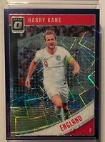 2018-19 Panini Donruss Optic Purple Velocity /125 Harry Kane #123