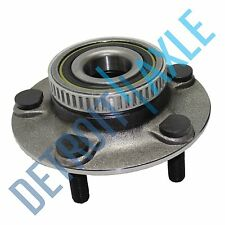 New REAR Complete Wheel Hub and Bearing Assembly for Chrysler and Dodge w/ ABS