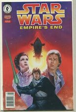 Star Wars - Empire's End    Set 1&2 NM Dark Horse Comics  CBX17