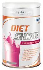 Sport-Ernährung für die Fettreduktion als Shake