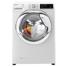 Hoover DXOA49C3 A+++ Rated 9kg 1400 Spin 15 Programmes Washing Machine in White