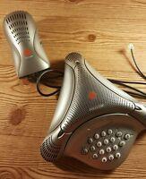 Polycom 100 Voice Station   Full-Duplex Performance   Analpg PBX  Telephone Jack