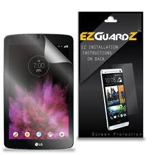1X EZguardz LCD Screen Protector Skin HD 1X For LG G Pad F7.0 (Ultra Clear)
