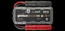 Noco Genius GB70 Boost Sport 12V 110V 220V 2000A USB booster avviatore batterie