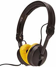 Sennheiser HD 25 Professional DJ Headphone, Black, (HD25)-New! -prosounduniverse