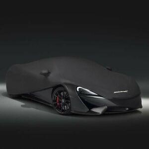 Genuine Mclaren 570S 650S 600LT 540C  car cover BRAND NEW #1213N2085CP
