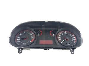 2013-2016 Dodge Dart Speedometer KPH Instrument 52K Cluster 68088510AI OEM