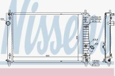 Nissens 61687 Radiator CHEVROLET AVEO 1.4-16V AUT 08-