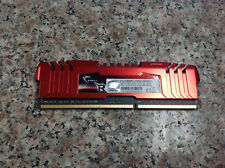 g.skill ripjaws z 1x8GB ddr3 Model F3-12800CL10Q2 RIPJAWS Z