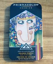 Prismacolor Colored Pencils 24 Pack - New! Fast Free Shipping!