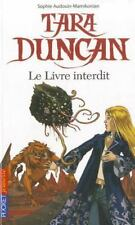 Tara Duncan Le Livre Interdit (French Edition)-ExLibrary