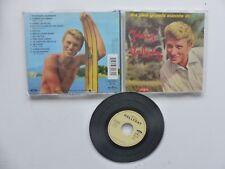 CD  les plus grands succes de JOHNNY HALLYDAY  74321380072