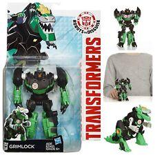 ✨☃️🎄 Transformers Robots in Disguise Grimlock Action Figure 🔥🎁✨