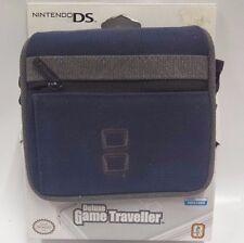 Borsa Zainetto Deluxe in Tessuto Nintendo DS Lite / DSi / 3DS