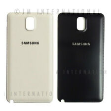 USA Samsung Galaxy Note 3 SM-N900 Back Cover Battery Door Housing Black White