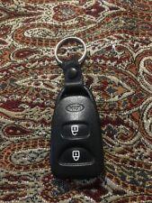 2009-2013 Kia Sorento Keyless Entry Fob OEM