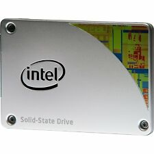"Intel Original SSD 500 GB 2.5"" Excellent Condition"
