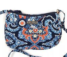 Vera Bradley Handbag Marakesh Purse Cross Body Bag Small Hipster New