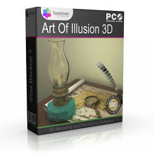 Graphic Design Modeling Rendering 3D Studio Software Computer Program