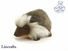 Hedgehog Plush Soft Toy by Hansa . 3958