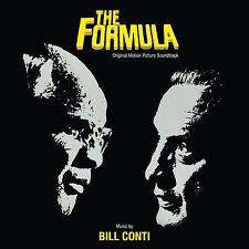 THE FORMULA - LIMITED 1200 - BILL CONTI