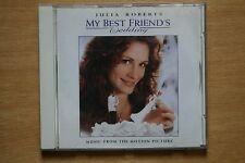 Various – My Best Friend's Wedding (Music From The Motion Picture) (Box C80)