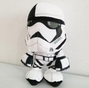 "StormTrooper Plush Plushie Large Star Toy Wars 9"" 23cm Character"