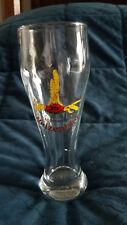 Appenzeller Weizenbier 0,31 Drinking Glass (F. Herb) ~ Free Shipping