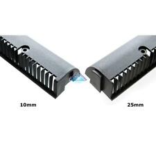 10mm Over Fascia Roof Eaves Vents 10 metre pack FREE DELIVERY