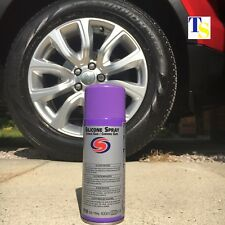 Autosmart Silicone Spray - BUBBLEGUM (silicone dressing for cars) TRADE PRODUCT