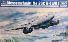 Trumpeter Messerschmitt Me 262 B-1 a/U1 Ref 02237