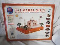 TAJ MAHAL.STE22  3D Puzzle