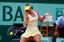 Maria Sharapova Poster Length 800 mm Height: 500 mm SKU: 8134
