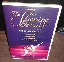 Sleeping Beauty - The Kirov Ballet (DVD, 2005)