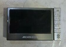 Archos 504 Gray/Silver (80 Gb) Digital Media Player