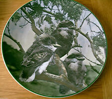 Birds Royal Doulton Decorative Porcelain & China Plates