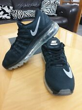 NIKE AIRMAX 2016 OLDER BOYS/MENS TRAINERS - UK Size 5 - MINT CONDITION!