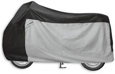 Held Couverture Professionnel Moto Bâche couleur Noire/gris Gr.xl